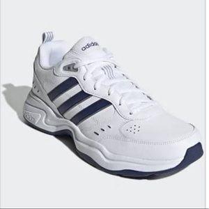 Adidas Men's Strutter Cross Trainer Sneakers